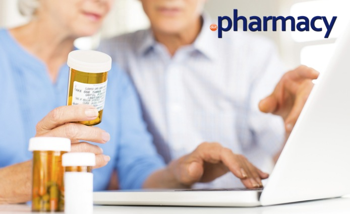 Internet pharmacies providing deeper discounts than retail pharmacies